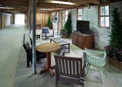 event faciliities at Black Fox Farms